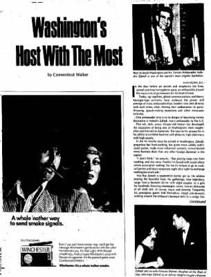 Sunday Gazette-Mail from Charleston, West Virginia on June 16, 1974 · Page 137