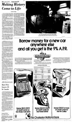 Sunday Gazette-Mail from Charleston, West Virginia on July 18, 1976 · Page 27