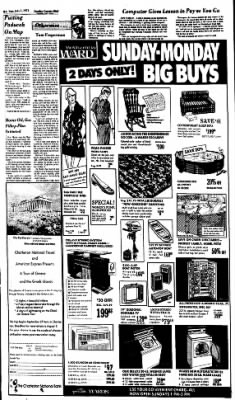 Sunday Gazette-Mail from Charleston, West Virginia on July 7, 1974 · Page 8