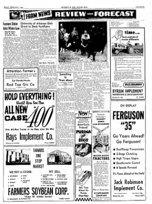 The Courier News from Blytheville, Arkansas on February 4, 1955 · Page 7