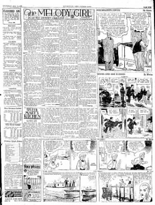 The Courier News from Blytheville, Arkansas on May 13, 1931 · Page 5