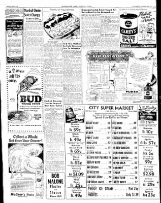 The Courier News from Blytheville, Arkansas on February 19, 1948 · Page 12