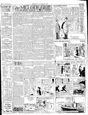 The Courier News from Blytheville, Arkansas on May 22, 1931 · Page 9