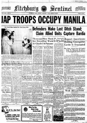 Image result for japs capture manila in 1942