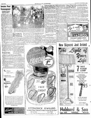The Courier News from Blytheville, Arkansas on December 8, 1949 · Page 10