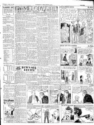 The Courier News from Blytheville, Arkansas on June 11, 1931 · Page 5