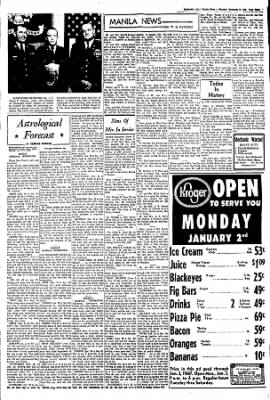 The Courier News from Blytheville, Arkansas on December 31, 1966 · Page 3