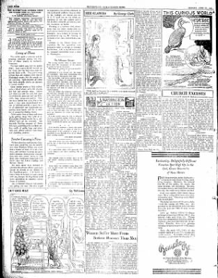 The Courier News from Blytheville, Arkansas on June 29, 1931 · Page 6
