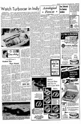 The Courier News from Blytheville, Arkansas on May 26, 1967 · Page 2
