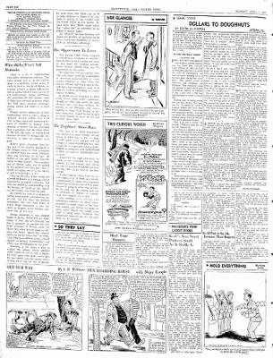 The Courier News from Blytheville, Arkansas on April 1, 1941 · Page 6