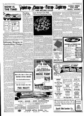 Logansport Pharos-Tribune from Logansport, Indiana on June 22, 1957 · Page 17