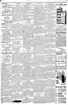Logansport Pharos-Tribune from Logansport, Indiana on January 19, 1898 · Page 19