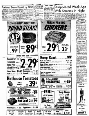 Greensburg Daily News from Greensburg, Indiana on June 16, 1965 · Page 5