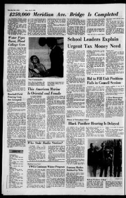 The San Bernardino County Sun from San Bernardino, California on January 8, 1970 · Page 21