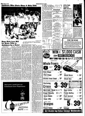 Hope Star from Hope, Arkansas on February 26, 1968 · Page 4