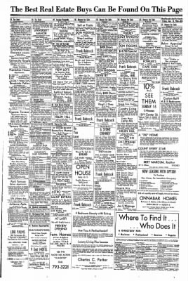 Redlands Daily Facts from Redlands, California on March 13, 1964 · Page 23