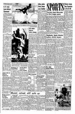 Redlands Daily Facts from Redlands, California on March 16, 1964 · Page 12