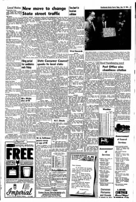 Redlands Daily Facts from Redlands, California on March 19, 1964 · Page 5