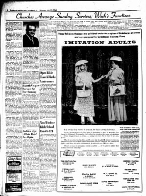 Galesburg Register-Mail from Galesburg, Illinois on July 13, 1963 · Page 8