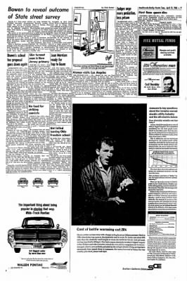 Redlands Daily Facts from Redlands, California on April 21, 1964 · Page 7