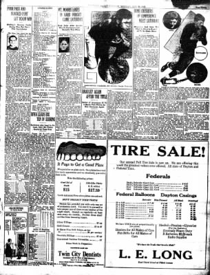 Sterling Standard from Sterling, Illinois on October 22, 1928 · Page 7