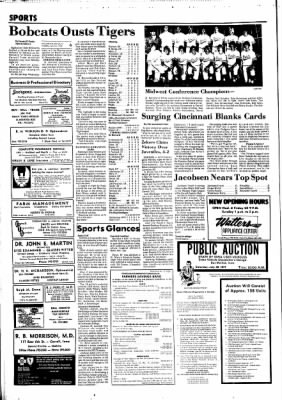 Carrol Daily Times Herald from Carroll, Iowa on July 16, 1974 · Page 6