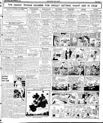 Naugatuck Daily News from Naugatuck, Connecticut on September 27, 1944 · Page 7
