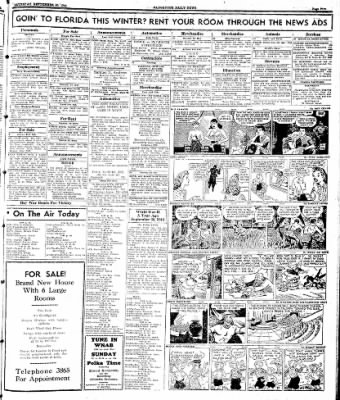 Naugatuck Daily News from Naugatuck, Connecticut on September 30, 1944 · Page 5