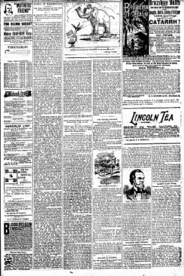 Logansport Pharos-Tribune from Logansport, Indiana on August 15, 1896 · Page 15