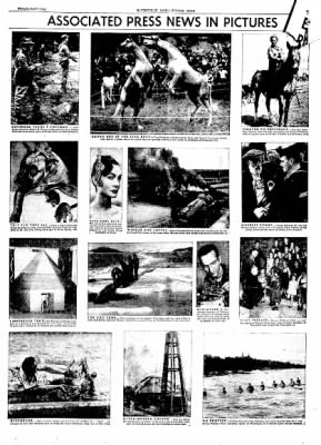 The Courier News from Blytheville, Arkansas on May 7, 1954 · Page 7