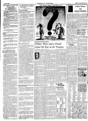 The Courier News from Blytheville, Arkansas on November 20, 1953 · Page 3