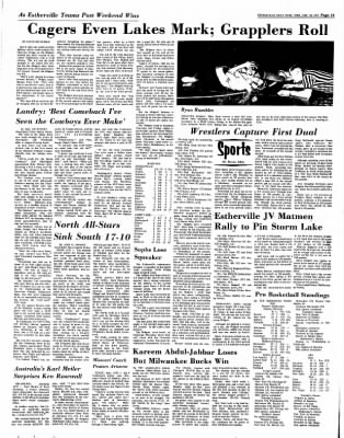 Estherville Daily News from Estherville, Iowa on December 26, 1972 · Page 14