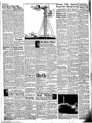 Carrol Daily Times Herald from Carroll, Iowa on July 31, 1957 · Page 3