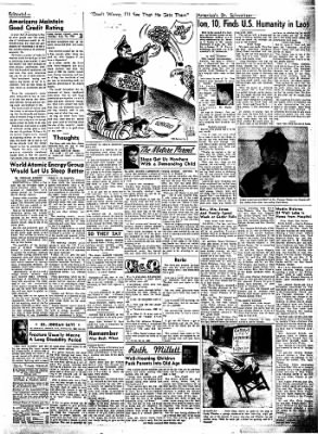 Carrol Daily Times Herald from Carroll, Iowa on August 12, 1957 · Page 3