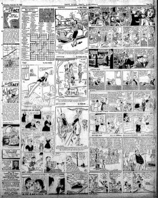 Hope Star from Hope, Arkansas on November 19, 1958 · Page 5