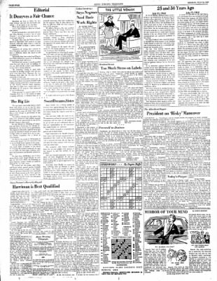 Alton Evening Telegraph from Alton, Illinois on July 15, 1963 · Page 4