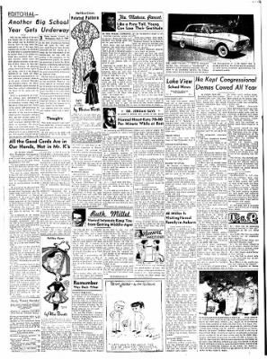 Carrol Daily Times Herald from Carroll, Iowa on September 9, 1959 · Page 3