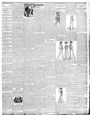 Alton Evening Telegraph from Alton, Illinois on December 3, 1898 · Page 3