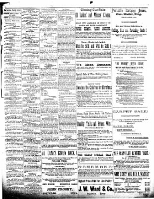 The Postville Review from Postville, Iowa on February 20, 1892 · Page 3