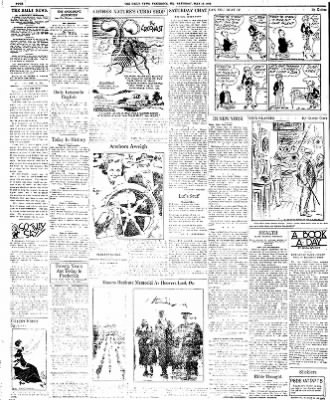 The News from Frederick, Maryland on May 14, 1932 · Page 4