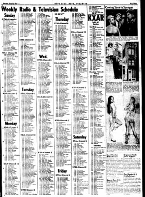 Hope Star from Hope, Arkansas on June 10, 1961 · Page 3