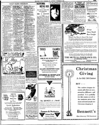The News from Frederick, Maryland on December 19, 1931 · Page 3