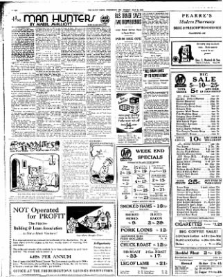 The News from Frederick, Maryland on May 20, 1932 · Page 8