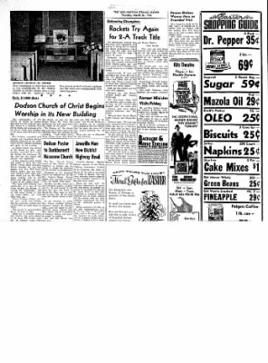 The Wellington Leader from Wellington, Texas on March 26, 1964 · Page 2
