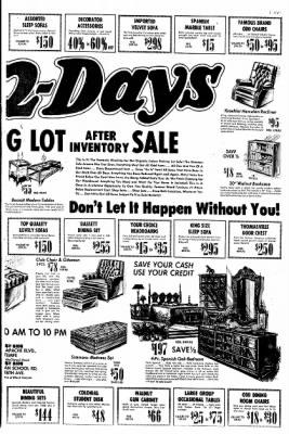 Arizona Republic from Phoenix, Arizona on August 15, 1970 · Page 30
