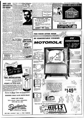 The Sandusky Register from Sandusky, Ohio on December 16, 1955 · Page 7