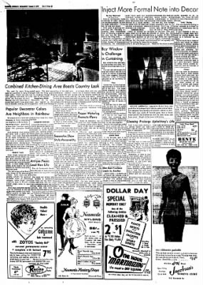 The Racine Journal-Times Sunday Bulletin from Racine, Wisconsin on August 2, 1959 · Page 19