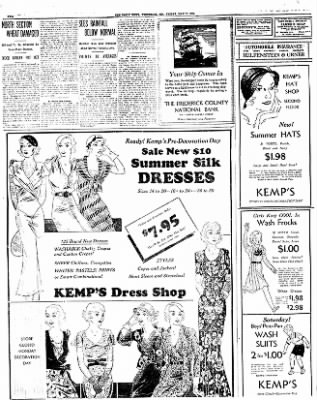 The News from Frederick, Maryland on May 27, 1932 · Page 2