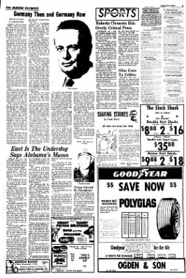 Pampa Daily News from Pampa, Texas on June 22, 1972 · Page 14