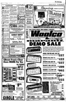 Arizona Republic from Phoenix, Arizona on June 30, 1973 · Page 80